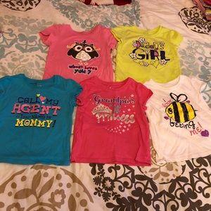 18-24mo shirts